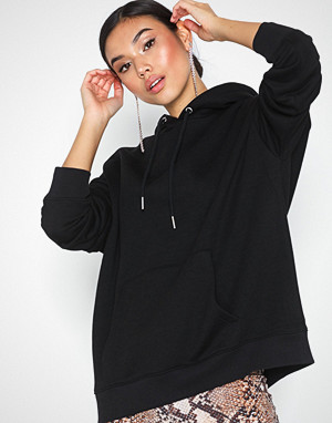 NLY Trend collegegenser, Oversized hoodie