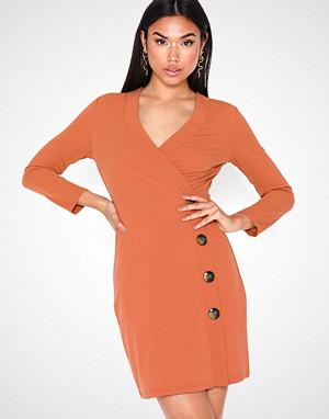 Jacqueline de Yong kjole, Jdylissa 7/8 Dress Jrs Exp