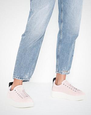 Jim Rickey sneakers, Club Tech- Suede