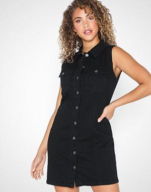 Noisy May kjole, Nmvalerie S/L Short Dress X5