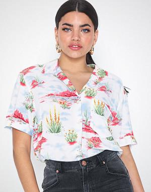Wrangler skjorte, Cuban Shirt