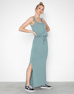Object Collectors Item kjole, Objstephanie Maxi Dress Noos