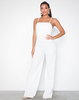 NLY One jumpsuit, Straight Line Jumpsuit