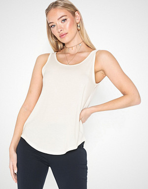 Only singlet, Onlwilma S/L Tank Top Jrs Noos