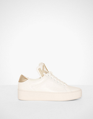 Michael Kors sneakers, Mindy Lace Up
