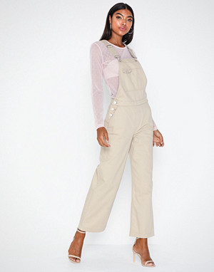 Pieces jumpsuit, Pchaily Dungaree -Vi
