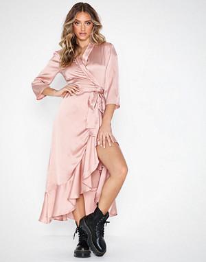 Object Collectors Item kjole, Objalina 3/4 Flounce Dress a Div