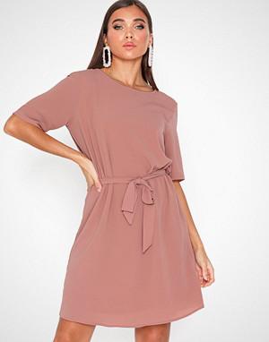 Jacqueline de Yong kjole, Jdyamanda 2/4 Belt Dress Wvn Noos