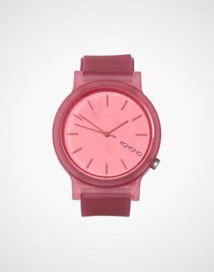 Komono klokke, Mono Rød