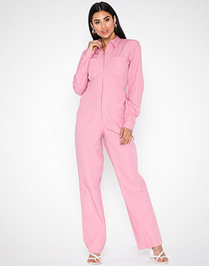 NLY Trend jumpsuit, Worker Babe Jumpsuit