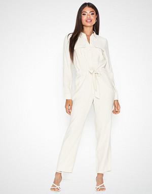 Vero Moda jumpsuit, Vmeva L/S Button Jumpsuit Vip