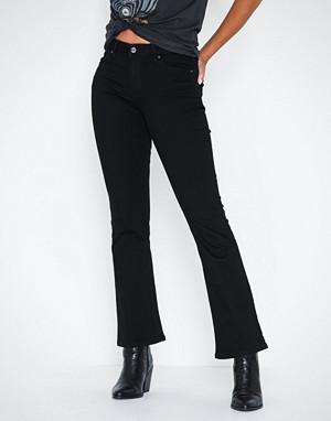 Wrangler jeans, Bootcut Rinsewash