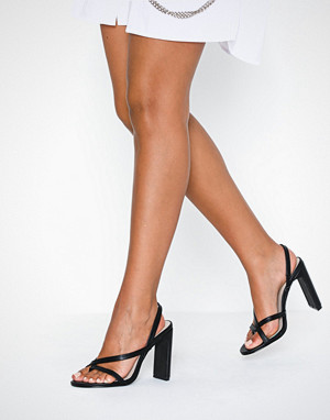 NLY Shoes pumps, Fancy Heel Sandal