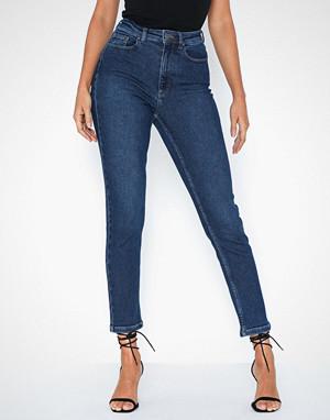 Gestuz jeans, AstridGZ mom jeans