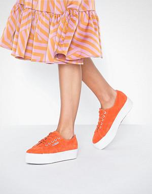 Superga sneakers, 2790 Suew Orange