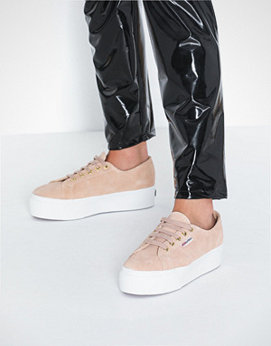 Superga sneakers, 2790 Suew Beige