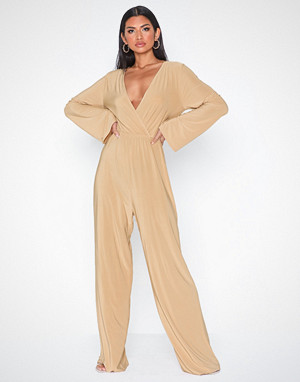 NLY One jumpsuit, Flowy Sleeve Jumpsuit