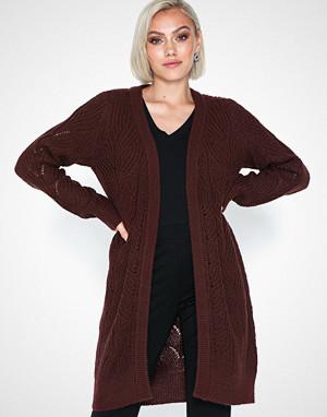 Object Collectors Item kardigan, Objnova Stella L/S Knit Cardigan No