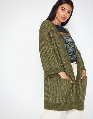 Y.a.s kardigan, Yassunday Knit Cardigan