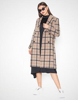 NORR kåpe, Hazel lapel coat