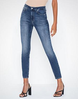 Calvin Klein jeans, Ckj 010 High Rise Skinny