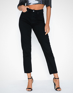Gina Tricot jeans, Dagny Mom Jeans