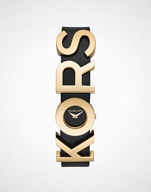 Michael Kors klokke, Kors Logo