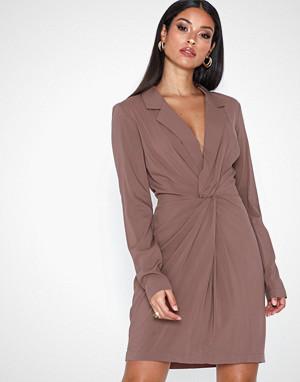 NLY Trend kjole, Blazer Twist Dress