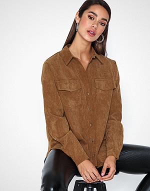 Sisters Point skjorte, Vester Shirt