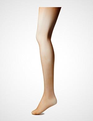 Vogue strømpebukse, Ladies Den Pantyhose, Run Resistant 15den Strømpebukser Beige VOGUE