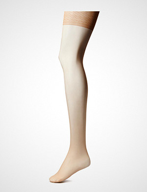 Vogue strømpebukse, Ladies Den Pantyhose, Silhouette Control Top 20den Strømpebukser Beige VOGUE