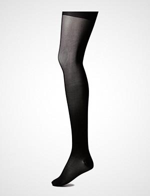 Vogue strømpebukse, Ladies Den Pantyhose, Support 40den Strømpebukser Svart VOGUE