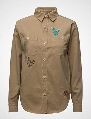 Hilfiger Collection skjorte, Washed Shirt Jkt