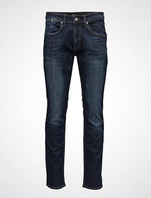 Matinique collegegenser, Priston Slim Jeans Blå MATINIQUE