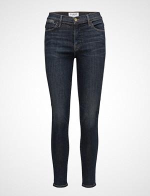 FRAME jeans, Le High Skinny Skinny Jeans Blå FRAME