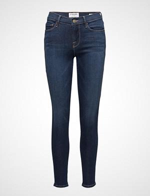 FRAME jeans, Le Skinny De Jeanne Skinny Jeans Blå FRAME