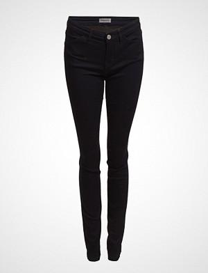 Filippa K jeans, Patti Stretch Jeans Skinny Jeans Svart FILIPPA K