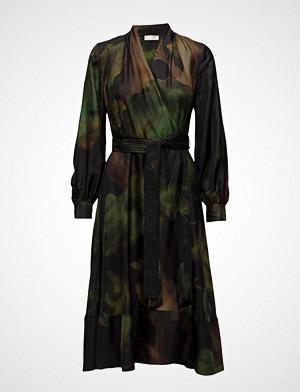Stine Goya kjole, Reflection, 298 Scottish Pine Silk