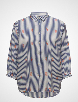 Lee Jeans bluse, Bell Sleeve Shirt