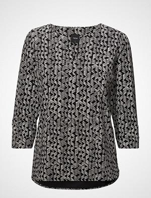 Nanso bluse, Ladies Shirt, Vino