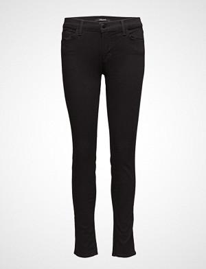 J Brand jeans, Mid-Rise 11 Skinny Jeans Svart J BRAND