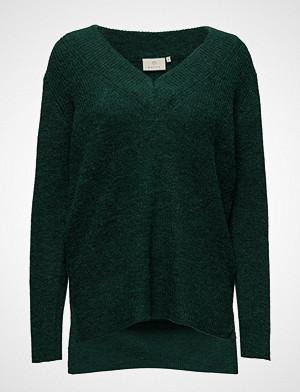 Kaffe genser, Wenche V-Neck Pullover