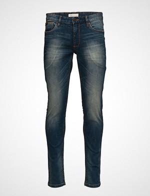 Lindbergh collegegenser, Tapered Fit Jeans Origin Blue