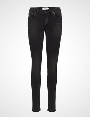 mbyM jeans, Douglas Skinny Jeans Svart MBYM