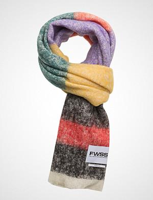 Fall Winter Spring Summer skjerf, Colori Skjerf Multi/mønstret FALL WINTER SPRING SUMMER