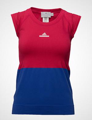adidas Tennis T-skjorte, Stella Mccartney Tee T-shirts & Tops Short-sleeved Multi/mønstret ADIDAS TENNIS