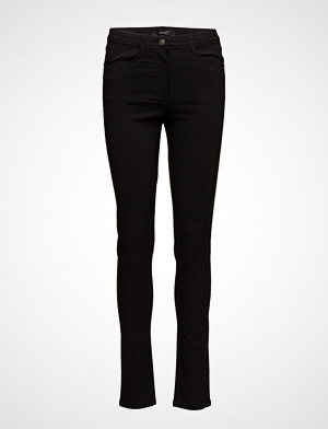 Soyaconcept jeans, Sc-Lilly Skinny Jeans Svart Soyaconcept