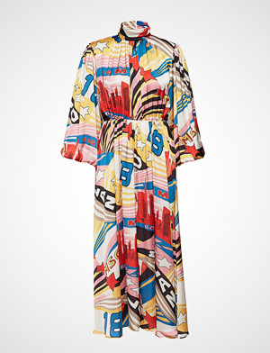 MSGM kjole, Abito Dress