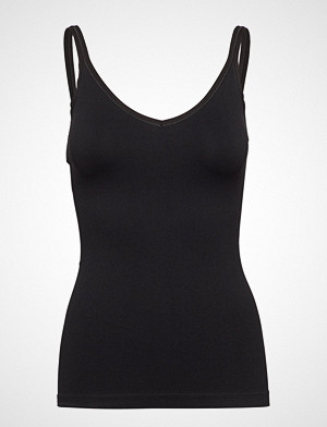 Part Two singlet, Hyddapw To T-shirts & Tops Sleeveless Svart Part Two