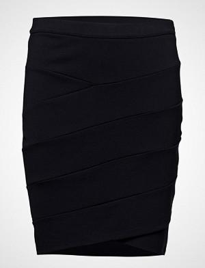 Saint Tropez skjørt, Jersey Skirt Cut Lines